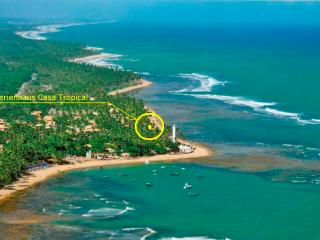 Tropical Beach House - Mata de Sao Joao vacation rentals