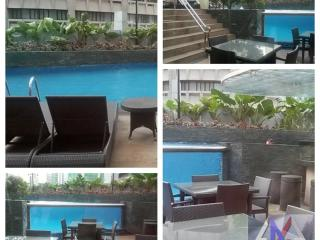1bedroom Makati Condo in Salcedo Makati City - Taft vacation rentals