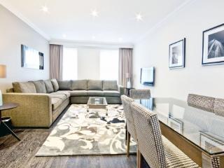 3Bed/3Bath Luxury Apartment in Kensington - London vacation rentals