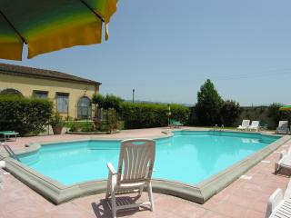 Villa Senni 5 - Scarperia vacation rentals