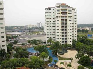 Danga View Luxury Apartment - Malaysia vacation rentals