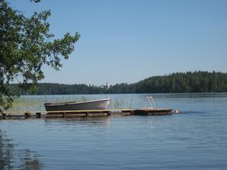 Puumerkki - Karjalohja vacation rentals