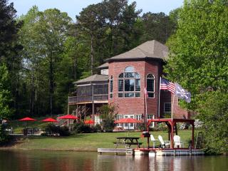 Bama Bed and Breakfast - We are open Year-Round!!! - Tuscaloosa vacation rentals