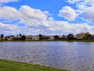 Lake Front House in Sunny South Florida -Sleep 8 - Boca Raton vacation rentals