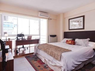 Near everything Spacious and comfortable studio - Capital Federal District vacation rentals