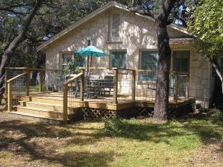 C Willow Cottage - Boerne vacation rentals