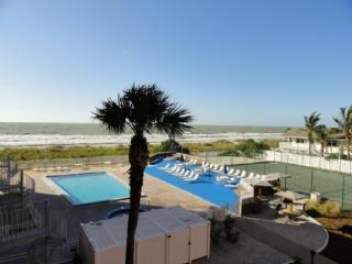 Reef Club 204 - Indian Rocks Beach vacation rentals