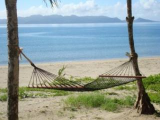 Tinikava Luxury Beachfront Villa In Fiji On 1 Acre - Pacific Harbour vacation rentals