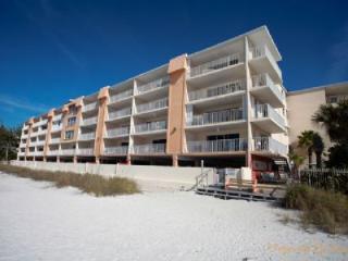 Holiday Villa II 402 - Indian Shores vacation rentals