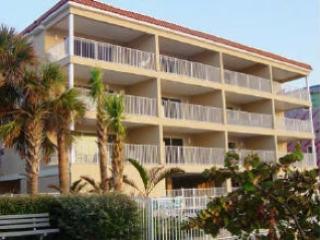 Oceanway 207 - Indian Shores vacation rentals