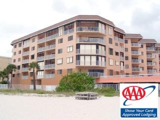 Beach Palms 203 - Indian Shores vacation rentals
