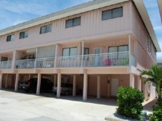 Gulfside Villas 17 - Indian Rocks Beach vacation rentals