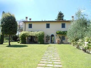 Casa Monticello - Montespertoli vacation rentals