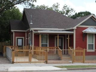 Unique 1925 Home within minutes of the River Walk! - Port Aransas vacation rentals
