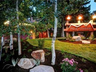 Park City Town Lift-Main St. Heated Pool Remodeled - Canyons vacation rentals