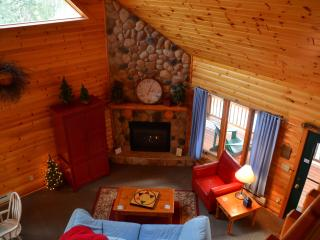 Lutsen's cutest rental - Lake and mountain views - Schroeder vacation rentals