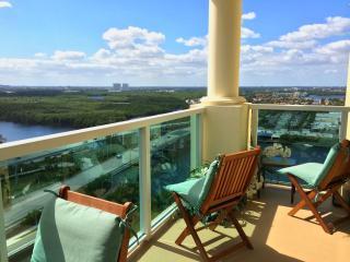 2/2 Intracoastal Yacht Club 24th floor Sunny Isles Beach - Sunny Isles Beach vacation rentals