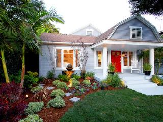 Stylish, Luxurious California Craftsman Cottage in West Hollywood ~ RA49051 - West Hollywood vacation rentals