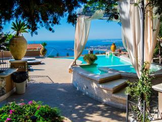 Villa del Parco Taormina - Taormina vacation rentals