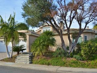 Mt. Soledad (San Diego, CA) Rental Home With Pool/Spa & Coastal Views! - San Diego vacation rentals