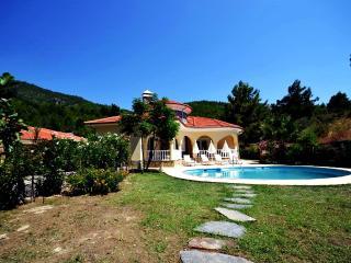HILLTOP SECRET VALLEY - Dalaman vacation rentals