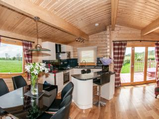 Pheasant Lodge - Longtown vacation rentals