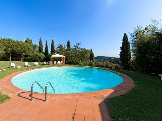 romantic barn on the lucca hills - Lucca vacation rentals