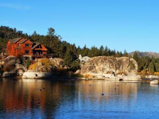 Luxury Boulder Bay Lakefront - Big Bear Area vacation rentals