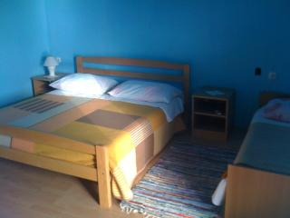 Studio Apartment Domagoj #2 for 3 - Seline vacation rentals