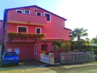 Apartment A/6 Selimovic - Porec vacation rentals