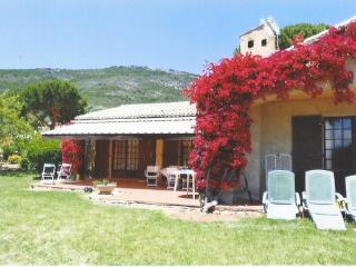 MyNICE VACANCES - Villa du Golf - Calcatoggio vacation rentals