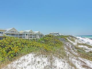 Watercolor Townhouse - 30A Beach District.15% OFF Stays 4/11-5/15! 3BR/3.5BA by Watercolor Beach Clu - Santa Rosa Beach vacation rentals