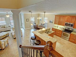 Destin'd For Paradise!! 15% OFF Stays From 4/11 - 5/15! 4 BR/3.5BA in Villages of Crystal Beach! Boo - Destin vacation rentals