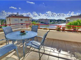 Penthouse with pool and lake view! - Alcudia vacation rentals