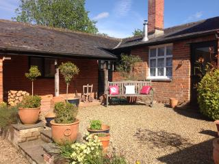 The Gig House at Orchard Farm - Stonham Aspal vacation rentals