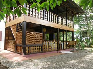 EL PRINCIPITO Typical house of the Caribbean coast - Manzanillo vacation rentals