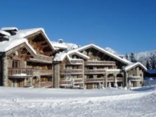 Balcons de Pralong 1850 - Courchevel LES 3 VALLEES - Image 1 - Savoie - rentals