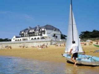 Valentin Parkside Studio 4p - Batz sur mer - Pornichet vacation rentals