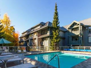 Ski-in spacious 2 bedroom suite in great location! - Whistler vacation rentals