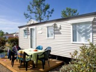 Vignes Mobile Home - Lit et Mixe - Mimizan vacation rentals