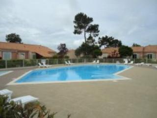 Mas de Vertmarines A197 - St Jean de Monts - Savoie vacation rentals