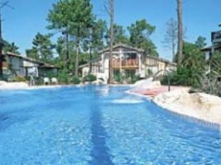 Greens du bassin Arcachon M3p8 - Gujan Mestras Golf course - Cap-Ferret vacation rentals