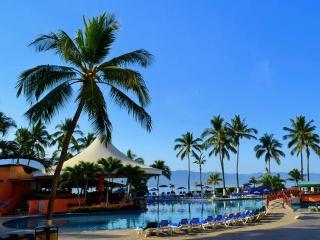 Beachfront condo - Ocean views - Fun Resort! - Puerto Vallarta vacation rentals