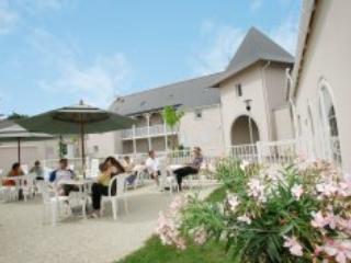 Domaine de L'Emeraude, 6/8 p - Le Tronchet-St Malo - La Gouesniere vacation rentals