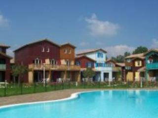 Rives Marines Arcachon BDF - Le Teich - Pessac vacation rentals