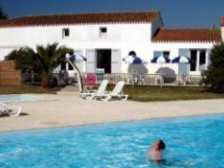 Amareyeurs Village 3p6 - ile d'Oleron island - Saint-Trojan vacation rentals