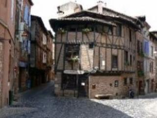 Marquisie BCF - Trebas les Bains - Aveyron vacation rentals