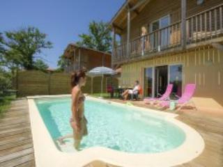 Armagnac Villa 6 - Eauze - Midi-Pyrenees vacation rentals