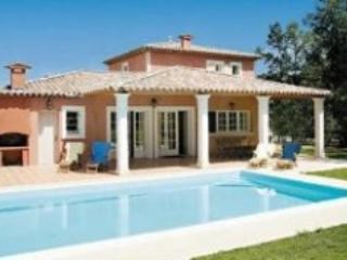 Hameaux de la Calade, 3 Bedroom Villa in Fayence, Pet-Friendly - Image 1 - Fayence - rentals