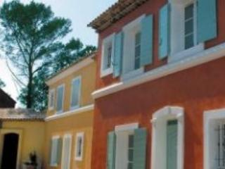 Bastide des Claux, Pet-Friendly 2 Bedroom House, Fayence - Seillans vacation rentals
